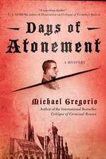 Days of Atonement