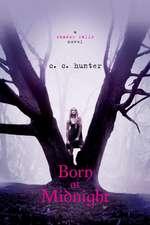 Born at Midnight:  A Visual History from Regency & Romance to Retro & Revolution