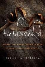 Birthmarked:  Eleven Dark Tales