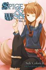 Spice and Wolf Volume 11