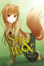 Spice and Wolf Volume 12