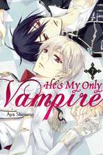 He's My Only Vampire, Vol. 7