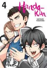 Handa-kun, Vol. 4