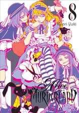 Alice in Murderland, Vol. 8