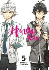 Handa-kun, Vol. 5