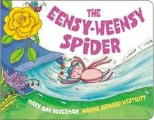 The Eensy-Weensy Spider