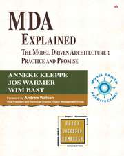 MDA Explained:  Practice and Promise