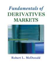 Fundamentals of Derivatives Markets: United States Edition