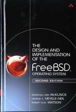 The Design and Implementation of the Freebsd Operating System:  An Introduction to Physical Geography