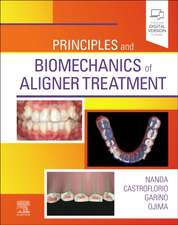 Principles and Biomechanics of Aligner Treatment