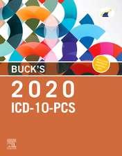 Buck's 2020 ICD-10-PCS
