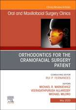 Orthodontics for Oral and Maxillofacial Surgery Patient, Part II