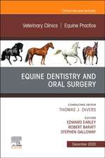 Veterinary Clinics: Equine Practice, An Issue of Veterinary Clinics of North America: Equine Practice