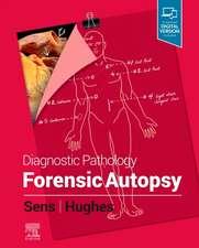 Diagnostic Pathology: Forensic Autopsy