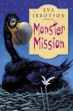 Ibbotson, E: Monster Mission