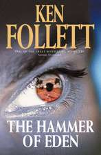 Follett, K: Hammer of Eden