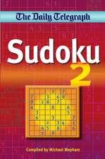 "The ""Daily Telegraph"" Sudoku 2"