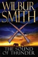 Smith, W: Sound of Thunder