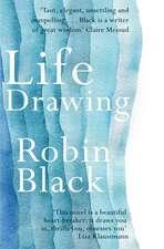 Black, R: Life Drawing