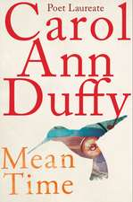 Duffy, C: Mean Time