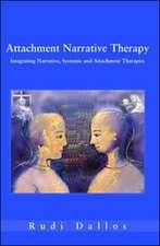 Attachment Narrative Therapy
