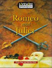 Livewire Shakespeare Romeo and Juliet