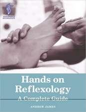 Hands on Reflexology