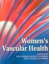 Women's Vascular Health