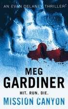 Gardiner, M: Mission Canyon