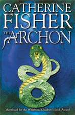 Fisher, C: The Oracle Sequence: The Archon