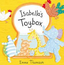 Isabella's Toybox