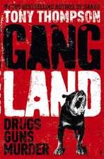 Thompson, T: Gang Land