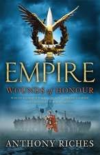 Empire I: Wounds of Honour