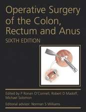Operative Surgery of the Colon, Rectum and Anus, Sixth Edition:  Germany 1900-1945 for Edexcel
