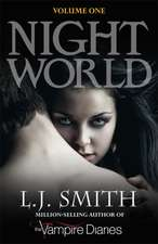 Night World: Secret Vampire