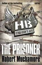 Henderson's Boys 05. The Prisoner