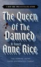 Queen of the Damned:  Bloodcurdling Tales of Horror and the Macabre