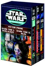 Star Wars Njo 3c Box Set