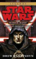 Star Wars: Path of Destruction