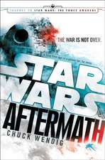 Aftermath:  The Force Awakens