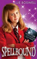 Boswell, E: Witch of Turlingham Academy: Spellbound