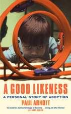 A Good Likeness