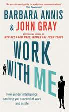 Gray, J: Work with Me