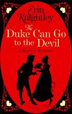 Duke Can Go to the Devil