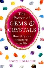 Power Of Gems And Crystals