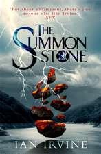 Irvine, I: The Summon Stone