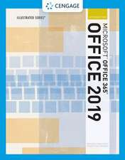 ILL MS OFF 365 OFFICE 2019 INTRODUCTORY