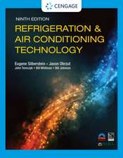 REFRIGERATION AIR CONDITIONING TECHNOL