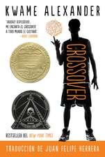 El crossover (Crossover Spanish Edition)
