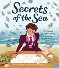 Secrets of the Sea